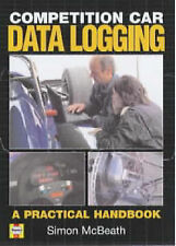 Competition Car Data Logging: A Practical Handbook (Competition Car)-ExLibrary