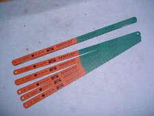 """Bahco Sandflex, Hacksaw Blades, 24 TPI, 10pk, 12"""" Long"""