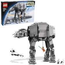 Lego Star Wars 4483 AT- AT Black Box NEW Sealed