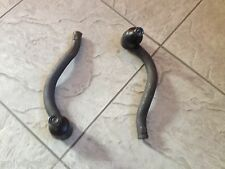 FORD GALAXY SEAT ALHAMBRA VW SHARAN 95-06 TWO FRONT LOWER OUTER TRACK ROD ENDS