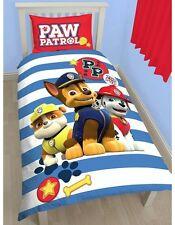 Funda nórdica Patrulla Canina Marshall Chase 135x200 cama 90. Nordica