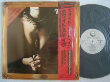 IN SHRINK / WHITESNAKE SLIDE IT IN / AMERICAN REMIX WITH OBI 20AP 2966