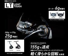 Daiwa 2020 New Luvias LT3000S-CXH Spinning Reel