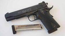 Colt / Walther / Umarex 1911 22LR Gold Cup, Railgun & Govt (GI) Magazine Basepad