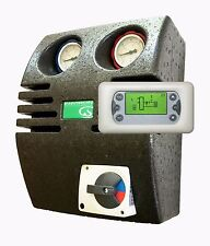 Pumpengruppe  3 Wege-Mischer GRUNDFOS EnergiePumpe Heizungsregler Heizkreis