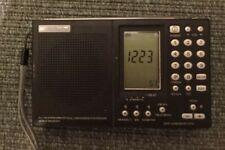 Scott RXP 80 Transistorradio Weltempfänger 9 Band Radio FM/MW/SW