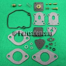 CARBURETTOR REPAIR KIT FITS SUZUKI SUPER CARRY F10A SIERRA STOCKMAN MARUTI MG410