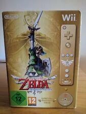 Zelda Skyward Sword Limited Edition Pack (Nintendo Wii - PAL ITA -...
