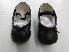 New Baby BLOCH Arabella Leather Pre Walker Ballet Flats Shoes - 4 / 9-12 Months