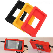 Silicone Protective Case Mini Oscilloscope Shell For DS212 With Ring Stand x1