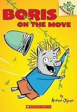 Boris: Boris on the Move Bk. 1 by Andrew Joyner (2013, Paperback)