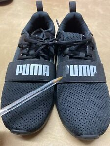 Puma Wired Run Mens Shoes Size  US 9/ UK 8 EU 42 (Used faulty)