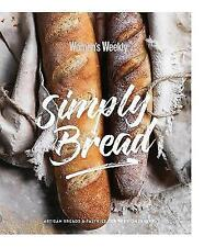 Simply Bread by Bauer Media Books (Hardback, 2017)