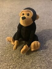 PG Tips Vintage Black Monkey Beanie Doll