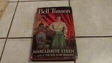 Marguerite Steen - Bell Timson - 1st Edition 1946 HC Book + DJ