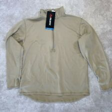 """GEN III Level 2 Mid Weight """"Waffle"""" Cold Weather Shirt X-Large Long New K-131"""