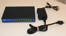 JUNIPER NETWORKS SSG-5 ROUTER WIRELESS VPN FIREWALL SSG5