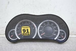 09 10 Acura TSX MT Instrument Speedometer Cluster Meter 78100-TL2-A1  197k miles