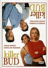 Killer Bud (Bud Bundy - David Faustino) DVD/NEU/OVP