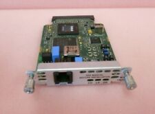 More details for cisco 800-06575-04 73-4771-09 single port wic-1adsl wan interface card