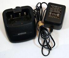 Kenwood W08-0598 Charger TK2100 TK3100 TK3101 TK3102 TK2101 TK2102 TK260 TK360