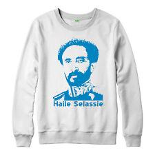 Haile Selassie Jumper, Emperor Of Ethiopia Loins Army Gift Top