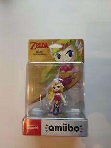 Nintendo Amibo - Zelda (The Wind Waker)