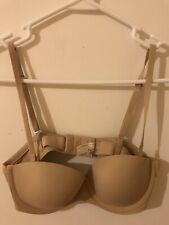 Juniors MAIDENFORM Nude/Tan UNDERWIRE TRAINING BRA 36A