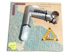 PROFILE Design Pursuit OV stem 100mm Quill 22.2 NOS Vintage Road racing Titanium