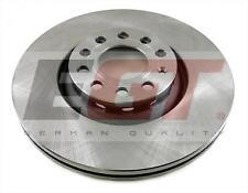 VW Passat B5 1.9 TDi Syncro SLN 108 Rear Brake Pads Discs 245mm Solid