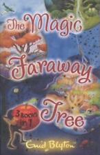 The Magic Faraway Tree Collection von Enid Blyton (2008, Taschenbuch)