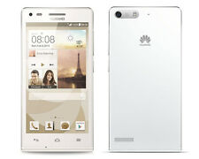 Huawei Ascend G6 White Unlocked 4G/LTE Brand New
