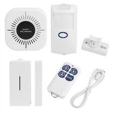 Inteligente WI-FI Casa Allarme di sicurezza antifurto Kit Security Alarm System
