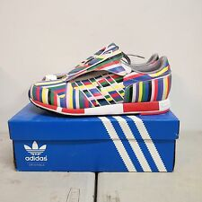 Adidas Originals MicroPacer Multi Color Men Shoes Runners Rare Limited G00855 13