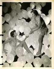 "Monica Bannister Wanda Perry The Great Ziegfeld Original 8x10"" Photo #J335"