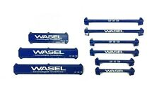 """121 pc Crane Rigging & Lifting Kit w/ Spreader Beams - """"WASEL"""" - 1/50 - Weiss"""