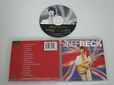 JEFF BECK/THE BEST OF(EMI OR 7243 8 53595 2 1) CD ALBUM