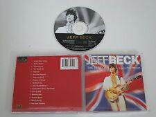 JEFF BECK/THE BEST OF(EMI GOLD 7243 8 53595 2 1) CD ALBUM
