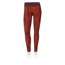 Vêtements de fitness rouge adidas pour femme