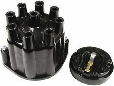 Fits 1960-1974 Chevrolet C10 Pickup Distributor Cap and Rotor Kit Accel 21177CT
