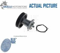NEW BLUE PRINT ENGINE COOLING WATER PUMP GENUINE OE QUALITY ADG09187