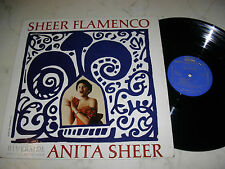 Anita Sheer Sheer Flamenco Us Riverside Original