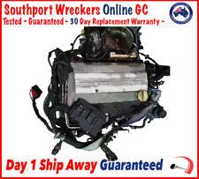 Saab 9 3 Engine Motor Petrol B207L FA YS3F 2.0 L Turbo 02-12 111,000Ks - Express