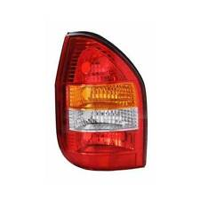 For Vauxhall Zafira MK1 1999 - 2003 Rear Tail Light Passenger Side N/S