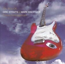 DIRE STRAITS/MARK KNOPFLER - PRIVATE INVESTIGATIONS: THE BEST OF DIRE STRAITS &