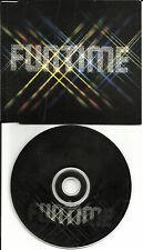 Culture Club BOY GEORGE Funtime EUROPE made PROMO CD Single DAVID BOWIE Iggy pop