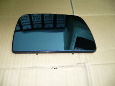 BMW X5 E53 FRONT RIGHT O/S MIRROR GLASS HEATED WIDE ANGEL PLS CHECK 51167039598A