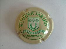 Capsule de champagne JARDIN Eugène