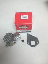 Briggs & Stratton Genuine Parts Carburetor 698171 OEM Carb