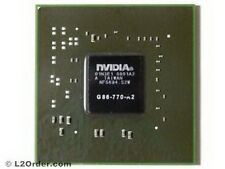 1X NEW NVIDIA G86-770-A2 BGA chipset With Lead free Solder Balls